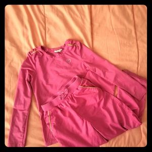 The Children's Place Athletic Outfit